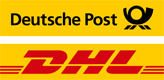 Kaiser Liköre Versand mit DHL